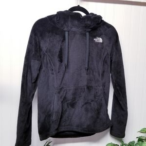 The North Face Furry Fleece Hoodie Size XS